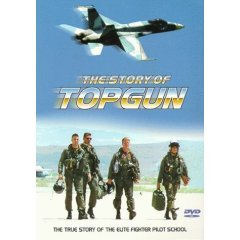 The Story of Top Gun - NEW DVD FACTORY SEALED