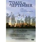7 Days in September - NEW DVD FACTORY SEALED