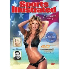 Sports Illustrated Swimsuit 2004 Highlights - NEW DVD FACTORY SEALED
