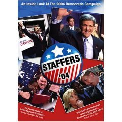 Staffers 04 - NEW DVD FACTORY SEALED