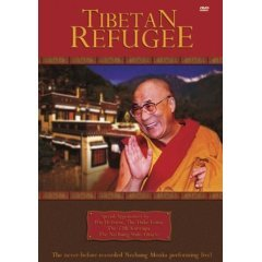 Tibetan Refugee - NEW DVD FACTORY SEALED