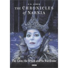 Chronicles of Narnia - The Lion, the Witch and the Wardrobe - NEW DVD FACTORY SEALED