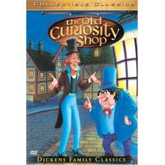 The Old Curiosity Shop - NEW DVD FACTORY SEALED