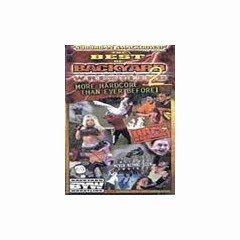 Best of Backyard Wrestling Volume 2 - NEW DVD FACTORY SEALED