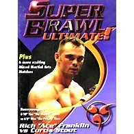 Super Brawl Ultimate! - NEW DVD FACTORY SEALED