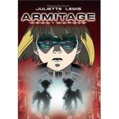 Armitage Dual Matrix - NEW DVD FACTORY SEALED