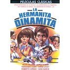 La Hermanita Dinamita - Spanish Version - NEW DVD FACTORY SEALED