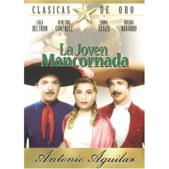 La Joven Mancornada - Spanish Version - NEW DVD FACTORY SEALED