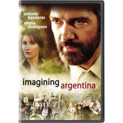 Imagining Argentina - NEW DVD FACTORY SEALED