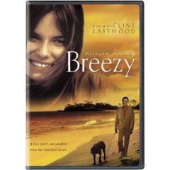 Breezy - NEW DVD FACTORY SEALED