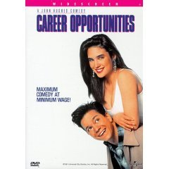 Career Opportunites - NEW DVD FACTORY SEALED