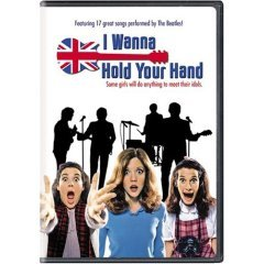 I Wanna Hold Your Hand - NEW DVD FACTORY SEALED