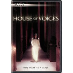House of Voices - NEW DVD FACTORY SEALED