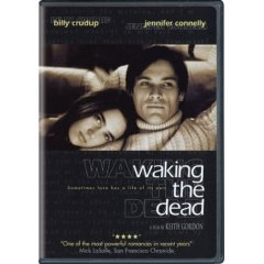 Waking The Dead - NEW DVD FACTORY SEALED