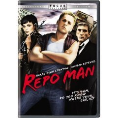 Repo Man - NEW DVD FACTORY SEALED