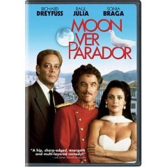 Moon Over Parador - NEW DVD FACTORY SEALED