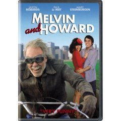 Melvin and Howard - NEW DVD FACTORY SEALED
