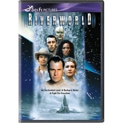 Riverworld - NEW DVD FACTORY SEALED