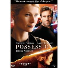 Possession - NEW DVD FACTORY SEALED