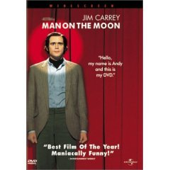 Man On The Moon - NEW DVD FACTORY SEALED