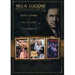 Bela Lugosi Collection Volume 2 - NEW DVD FACTORY SEALED