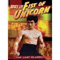Fist of Unicorn - NEW DVD FACTORY SEALED
