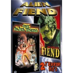 Alien Fiend - The Don Dohler Collection - NEW DVD FACTORY SEALED