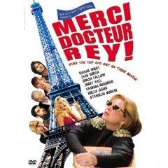 Merci Docteur Rey! (New DVD Widescreen)