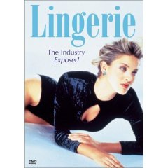 Lingerie The Industry Exposed - NEW DVD FACTORY SEALED