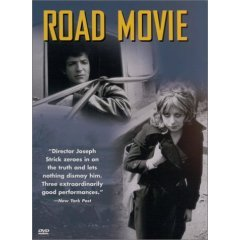 Road Movie - NEW DVD FACTORY SEALED