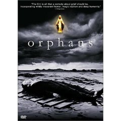 Orphans - NEW DVD FACTORY SEALED