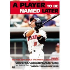 A Player To Be Named Later - NEW DVD FACTORY SEALED
