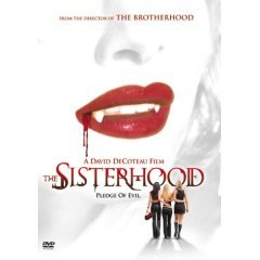 Sisterhood - NEW DVD FACTORY SEALED