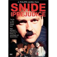 Snide and Prejudice - NEW DVD FACTORY SEALED