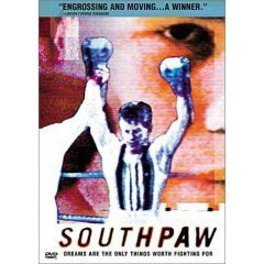 Southpaw - NEW DVD FACTORY SEALED