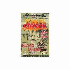 Shell Shock - Battle of Blood Island - NEW DVD FACTORY SEALED