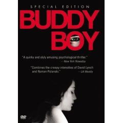 Buddy Boy - NEW DVD FACTORY SEALED