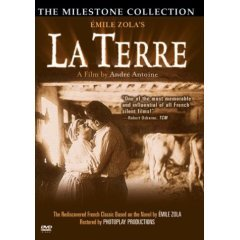 La Terre - NEW DVD FACTORY SEALED