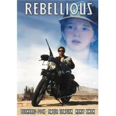 Rebellious (New DVD)
