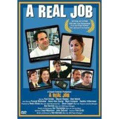 A Real Job (New DVD Widescreen)