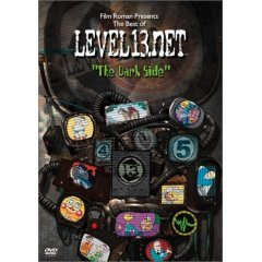 Level13.net The Dark Side - NEW DVD FACTORY SEALED