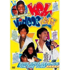 Kel Videos Live This Face Belongs on the Tube - NEW DVD FACTORY SEALED