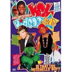 Kel Videos Live Is That The Mitchell's Boy? - NEW DVD FACTORY SEALED