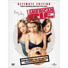 American Pie (Ultimate Edition) - NEW DVD FACTORY SEALED