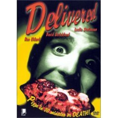 Delivered (New DVD Widescreen)