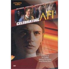 Celebrating AFI (New DVD)