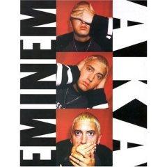 Eminem AKA - NEW DVD FACTORY SEALED