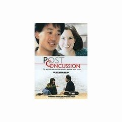 Post Concussion - NEW DVD FACTORY SEALED