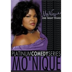 Mo'Nique - One Night Stand - NEW DVD FACTORY SEALED