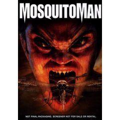 Mosquitoman (New DVD Widescreen)